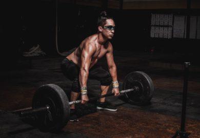 Trening na uda i brzuch