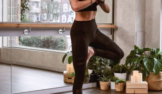 Rozciąganie – niezbędny element każdego treningu