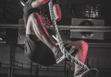 Trening interwałowy- ćwiczenia dla lepszego metabolizmu