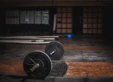 Sprzętowe wspomaganie treningu