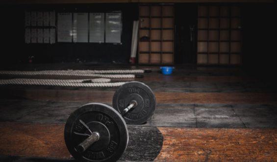 Rozbudowanie mięśni – trening