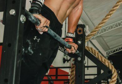 Trening to nie wszystko