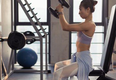 Rozciąganie po treningu – gwarancja zdrowych mięśni i stawów